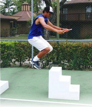 Fitness Professionals Too Can Become Authorized Providers Of Cardio Tennis The Program Continues To Bridge Gap Between And With